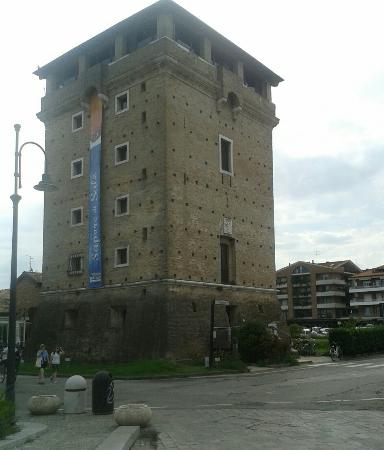 ‪San Michele Tower‬