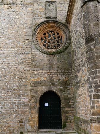 Puerta de la luna sobre a roseta foi enterrado s o padro for Puerta 9 luna park