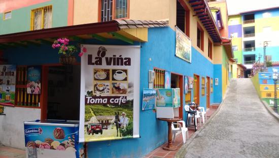 Cafe La Vina