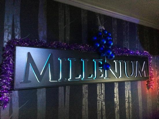 Millenium Bar