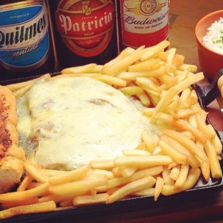 Photo of Brazilian Restaurant Alcatrao Grill at Avenida Pres Juscelino Kubitschek De Oliveira, 580, Maringa 87010-440, Brazil