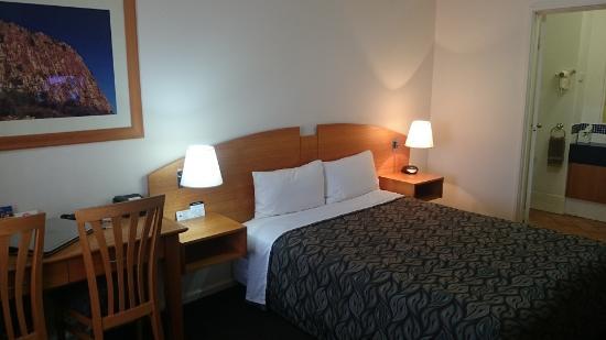 Best Western Karratha Central Apartments: room