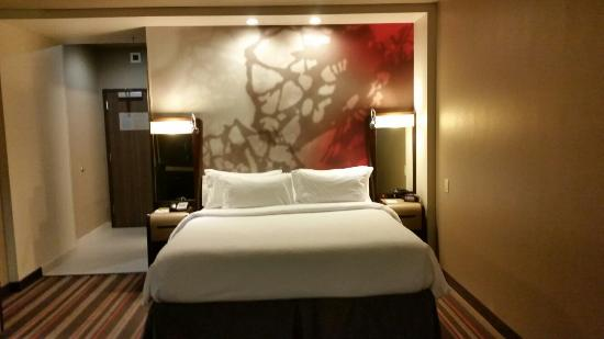 Courtyard by Marriott Dallas DFW Airport North/Grapevine: King