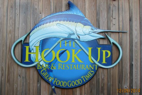 The hook up restaurant biloxi ms