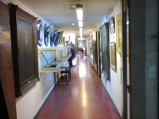 Museo de la Policía Federal Argentina
