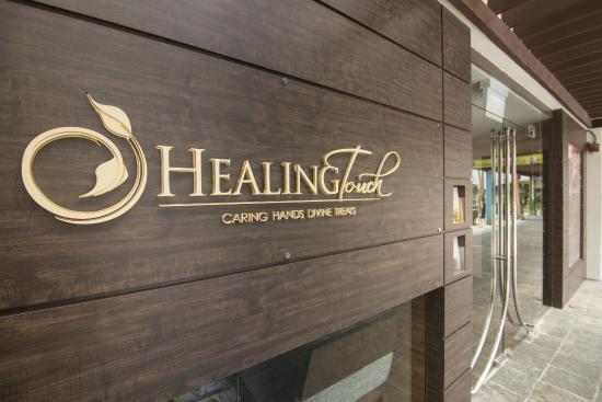 Healing Touch Spa