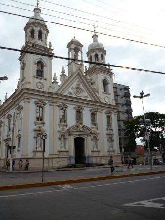 Catedral Santo Antonio