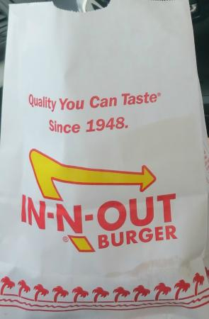 In-N-Out Burger: In-N-Out