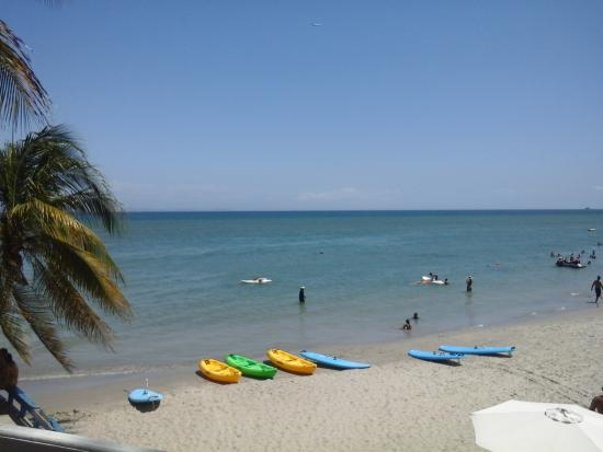 Hotel Windsurf Paradise: soñado!