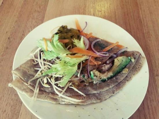 Lima Organica: Veggie