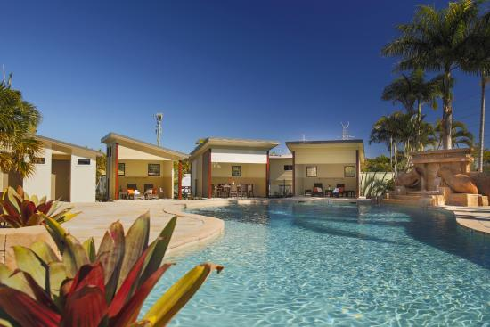 Photo of Brisbane Holiday Village