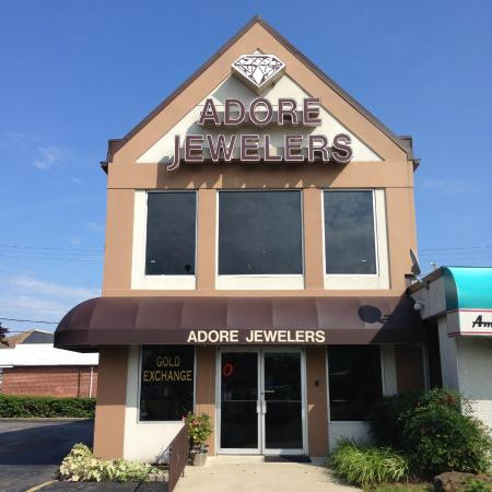 Andre the Jeweler