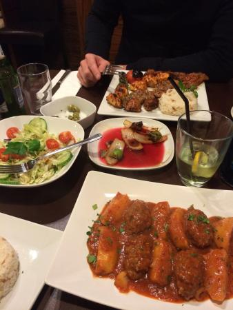 Belly Turkish Restaurant