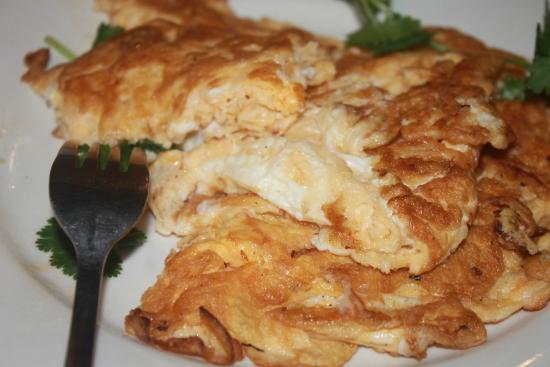 Neptune Palace Restaurant: Food