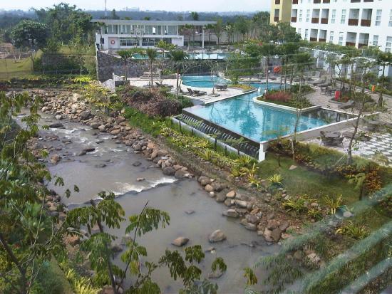 Aston Bogor Hotel and Resort - room photo 12562150