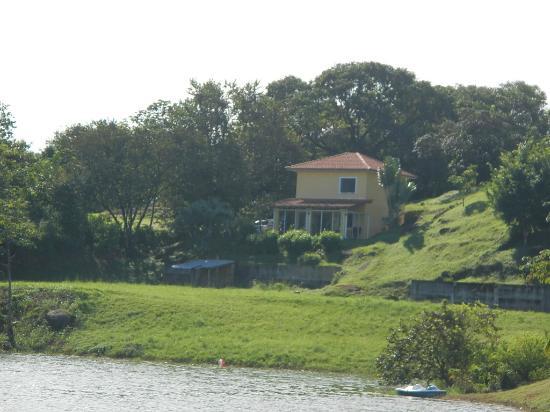 Hotel Vista Lago Ecoresort: .
