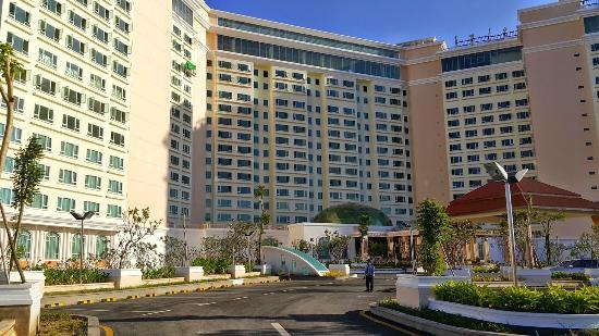 Sokha Phnom Penh Hotel - Picture of Sokha Phnom Penh Hotel, Phnom