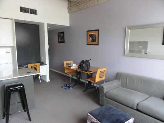Punthill Manhattan: My Room