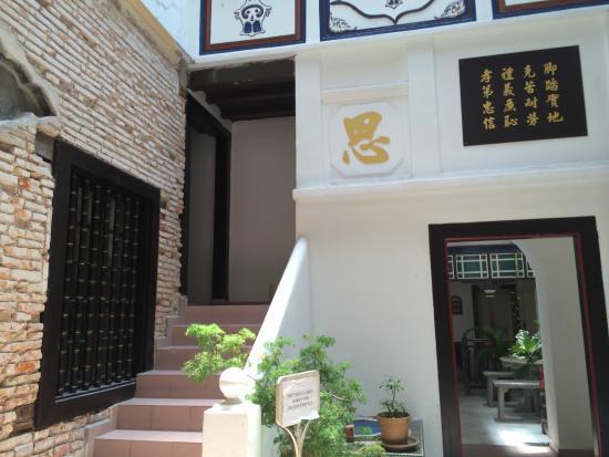 The Baba House: INTERIOR DESIGN