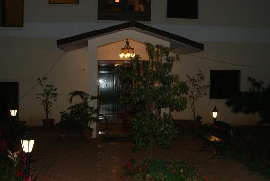 Brightland Resort & Spa: Rooms
