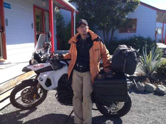 Paradise Motorcycle Day Tours: great people