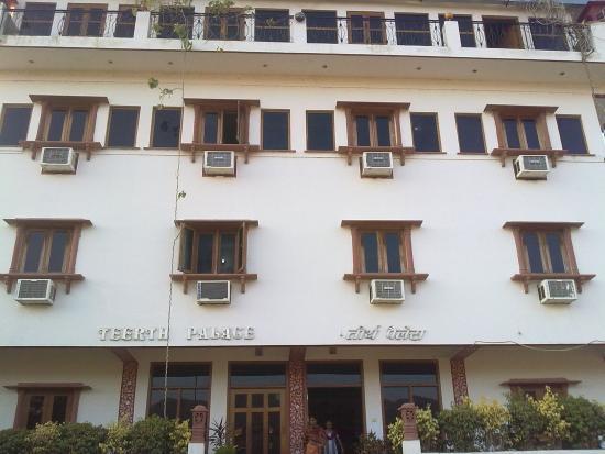 Hotel Teerth Palace, Pushkar