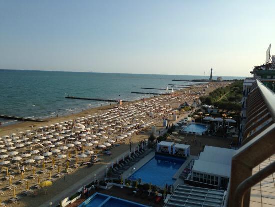 Location Matrimoni Spiaggia Jesolo : Jesolo beach picture of spiaggia di