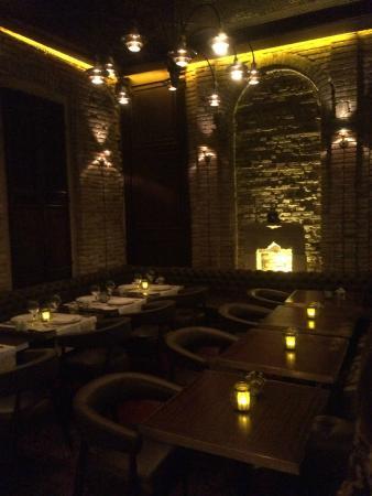 Georges Hotel Galata : 5