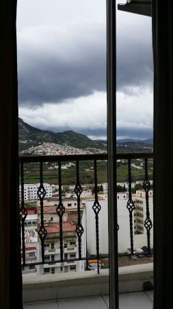 Panorama Vista Hotel: vistas