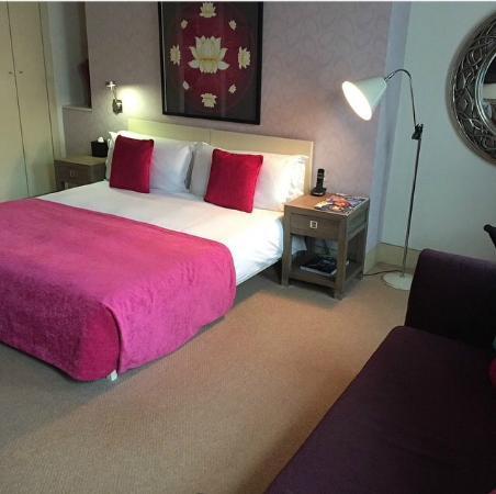 My Bloomsbury: Room 301