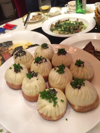 ShangHai 1Hao SiZang Cai (JingAnSi)