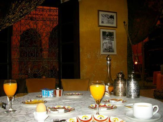 Dar Anebar Restaurant