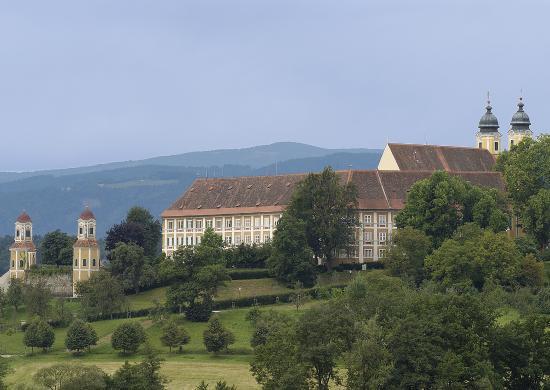 Jagdmuseum Schloss Stainz