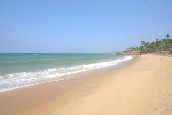 Beach - Uday Samudra Leisure Beach Hotel & Spa Photo