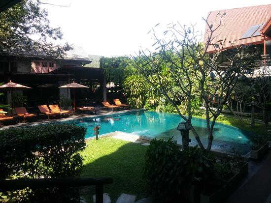 Kiree Thara Boutique Resort: Pool