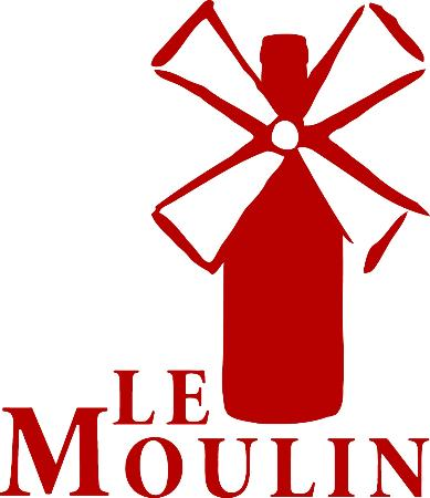 Our logo-Winy Moulin Rouge - Picture of Le Moulin, Seoul ...