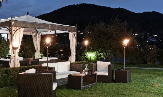 Althoff Seehotel Ueberfahrt: Tegernsee Lounge Lobby