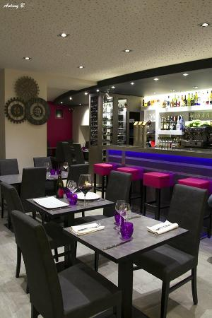 De 10 b sta restaurangerna i isere tripadvisor - Restaurant le gaulois sur le grill barbizon ...