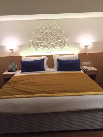 New rooms at Sarovar Portico Ahmedabad