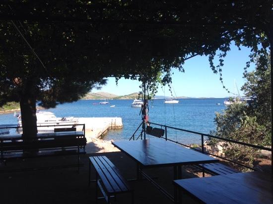 Konoba Bain, Zadar - Restaurant Bewertungen & Fotos - TripAdvisor