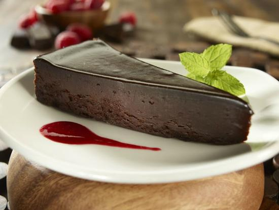 Salt and Pepper Savory Grill & Pub : Chocalate Torte