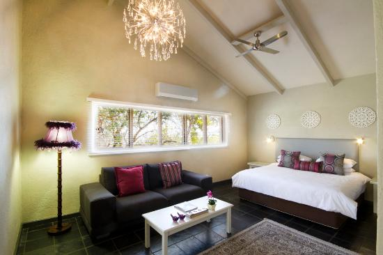 La Roca Guest House: Luxury Room