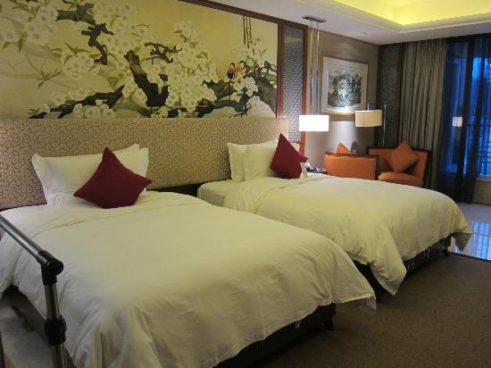 Kangnian Siji Haiting Hotel
