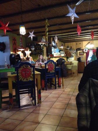 Cantina Mexicana : Mexican Cantina near Ramstein.
