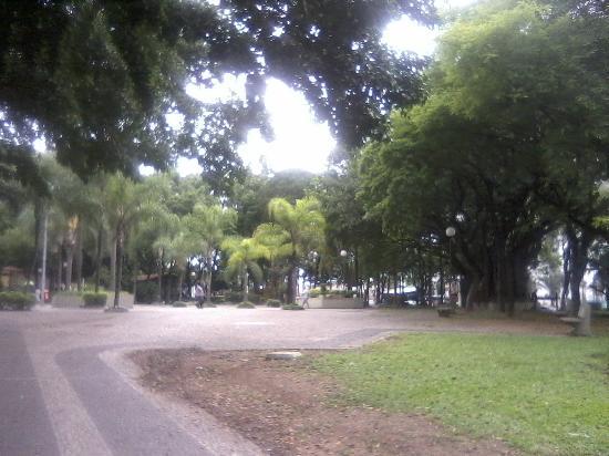 Praça IV Centenário