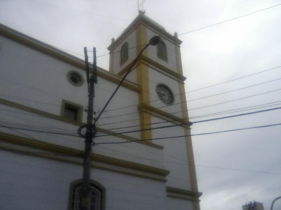 Matriz Catedral Nossa Senhora da Conceicao