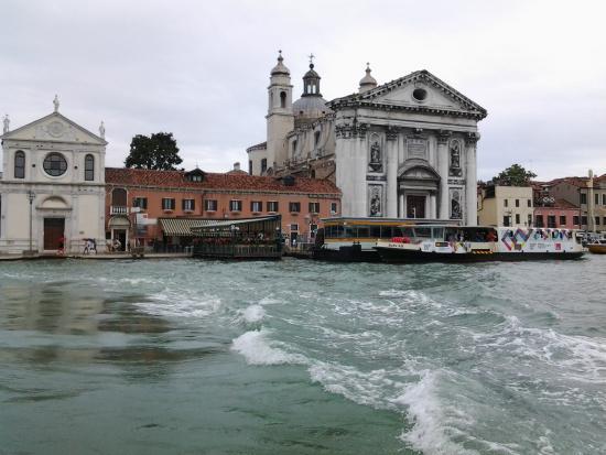 Chiesa dei Gesuati o Santa Maria del Rosario: Chiesa dei Gesuati