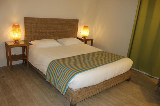 Kyriad Perpignan Sud: Room