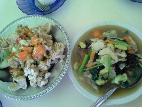Kuliner Galunggung Malang