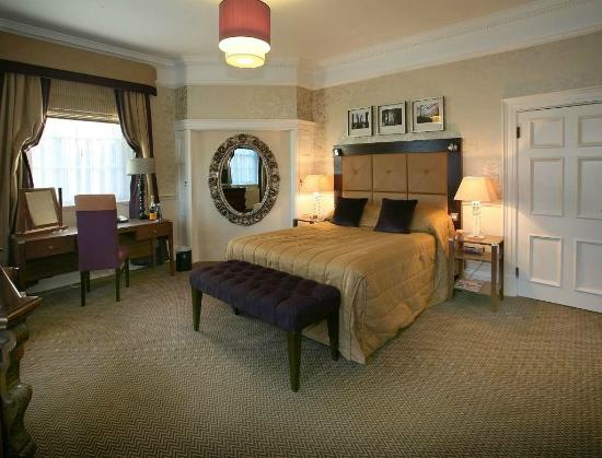 Winchester Hotel And Spa Uk